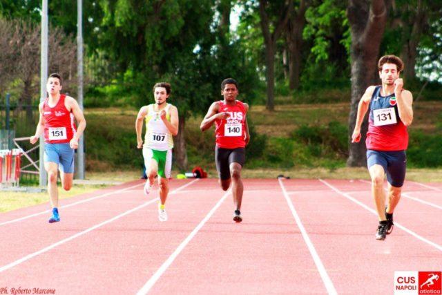 Atletica Leggera: gare del 19 e 20 giugno