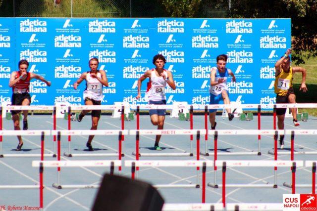 Atletica Leggera: Campionati Italiani Allievi
