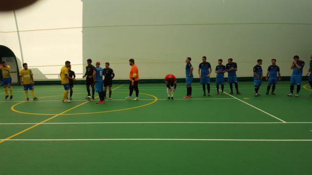 Calcio a 5 – serie C1: CUS Napoli – Scafati S. Maria C5 9-5